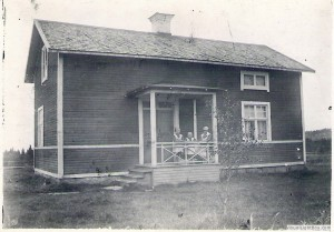 Norells hus
